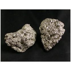 Pyrite brute