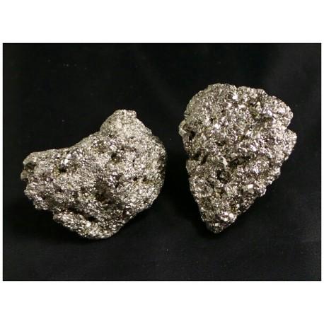 Pyrite brut