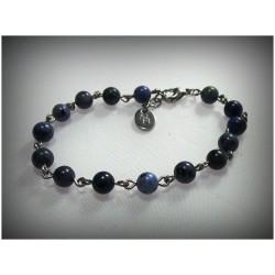 """Bracelet """"bleu"""""""